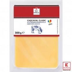 Cascaval clasic 45% grasime 300g Vreau din Romania Kaufland