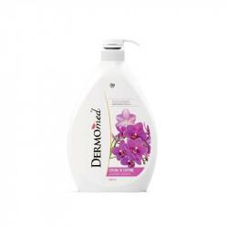 Dermomed Cashmere Oil sapun gel cu pompita 1000 ml