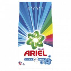 Detergent automat Ariel Touch of Lenor, 4kg, 40 spalari