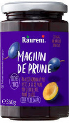 Magiun de prune 370g Raureni