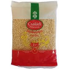 Paste Cuscus cu ou 200g Csaladi