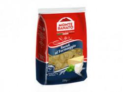 Ravioli cu branza 250g Monte Banato