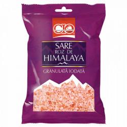 Sare roz de Himalaya granulata iodata 500g CIO