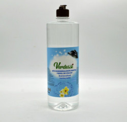 Apa demineralizata parfumata pentru fierul de calcat 1L