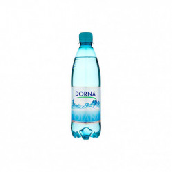 Apa minerala Dorna 0.5l