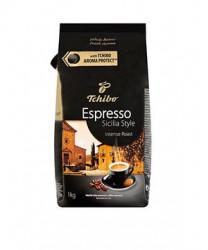 Cafea Boabe Tchibo Espresso Sicilia Style 1kg