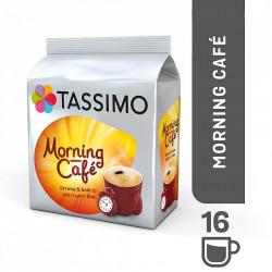 Capsule cafea, 16buc, Tassimo Morning Cafe