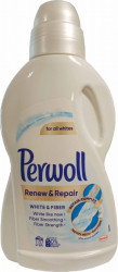 Detergent lichid 900ml, 15 spalari Perwoll Renew & Repair White