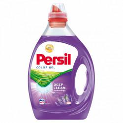 Detergent lichid Deep Clean Lavanda, 2L, 40 spalari Persil