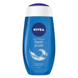 Gel dus Fresh Pure 250ml Nivea