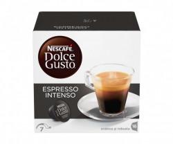 Nescafe Dolce Gusto - Espresso Intenso - 16 capsule