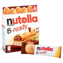 Nutella B-ready 132g