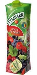 Suc natural Tymbark de fructe de padure 1L