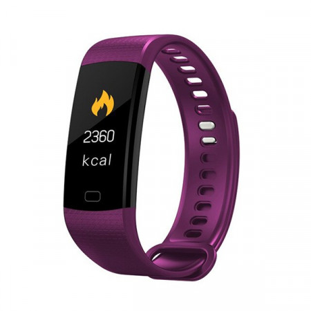 Bratara Smart Fitness Tracker Bluetooth Y5-V4