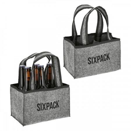 Geanta pentru sticle, Sixpack, PM69233
