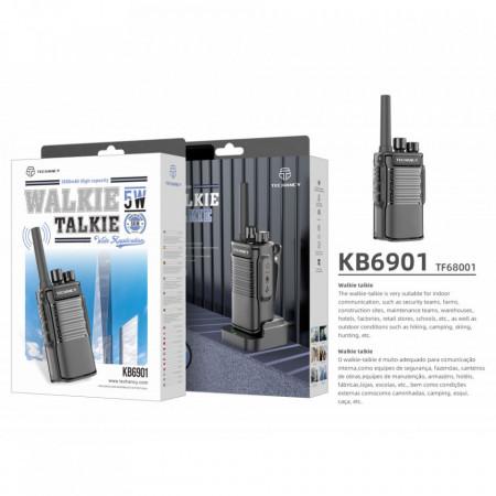 Walkie Talkie PMTF680013