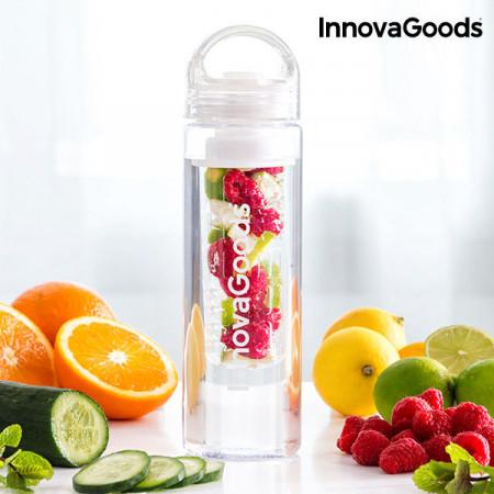 Sticlă cu Filtru pentru Infuzii InnovaGoods