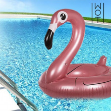 FLAMINGO COLAC GONFLABIL SUMMER WAGON TREND