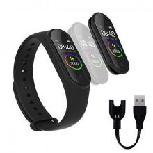 Smartband Fitness Tracker M4