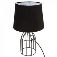 Lampă metal ,negru PM1616113