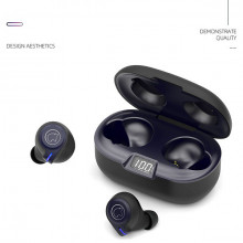 Casti fara fir, in-ear, stereo, bluetooth,TWS-3