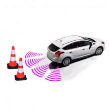 Senzor de parcare ultrasonic - Car Parking