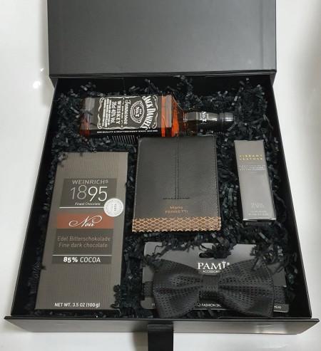Classy Black Box