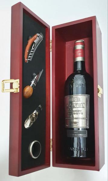 Bordeaux Wine Box