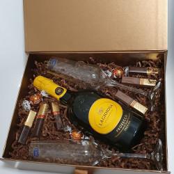 Happy New Year Box