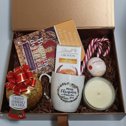 Merry Christmas Box - Bucuria de a trăi