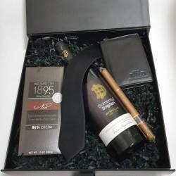 Gentleman Box - Wine & Tie