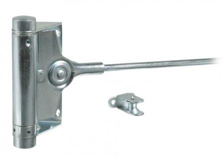 Amortizor cu arc inchidere poarta metalica 0910