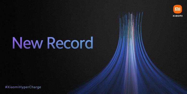 Xiaomi представи HyperCharge бързо зареждане - От 0% до 100% само за 8 минути!