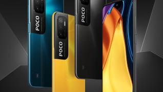 Xiaomi POCO M3 Pro 5G - Най-евтиният 5G телефон
