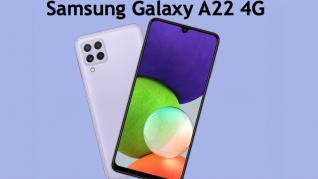 Samsung Galaxy A22 4G - Първокласни характеристики в уникален дизайн