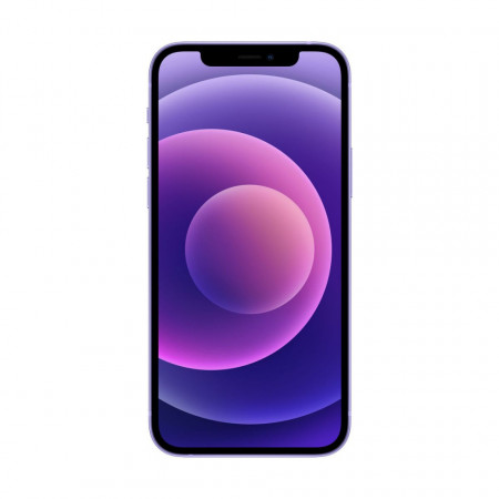 Apple iPhone 12, 256GB, Purple - ofisitel.bg