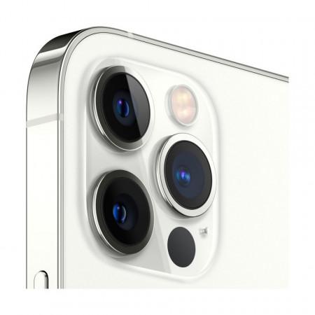 Apple iPhone 12 Pro, 128GB, Silver - ofisitel.bg