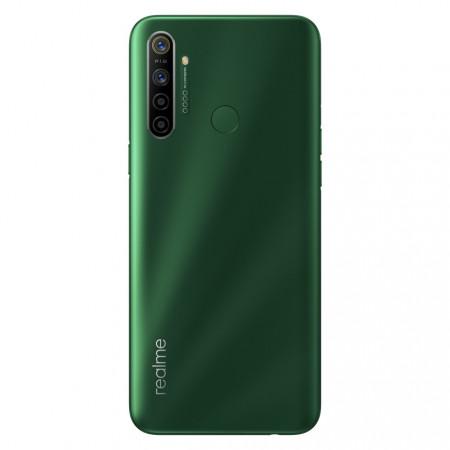 Realme 5i, 64GB, Forest Green - ofisitel.bg
