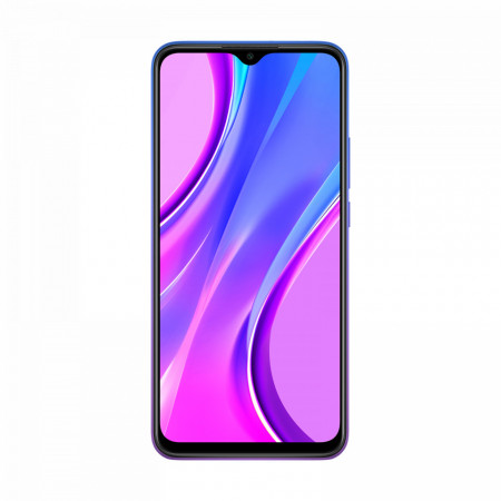 Xiaomi Redmi 9, 64GB, Sunset Purple - ofisitel.bg