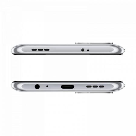 Xiaomi Redmi Note 10, 128GB, Pebble White - ofisitel.bg