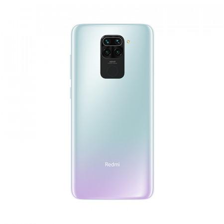 Xiaomi Redmi Note 9, 128GB, Glacier White - ofisitel.bg