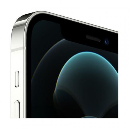Apple iPhone 12 Pro, 256GB, Silver - ofisitel.bg