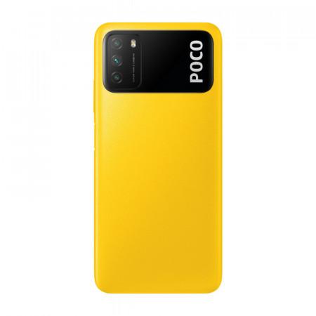 POCO M3, 128GB, POCO Yellow - ofisitel.bg