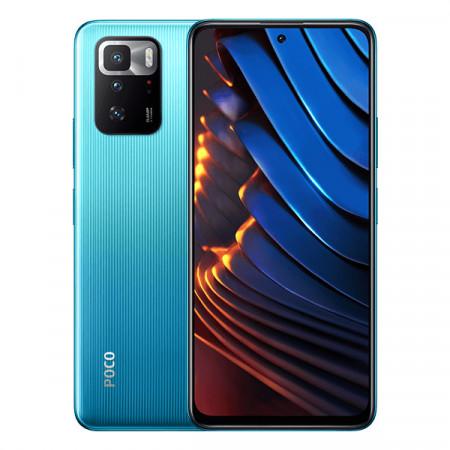 POCO X3 GT, 256GB, Wave Blue - ofisitel.bg