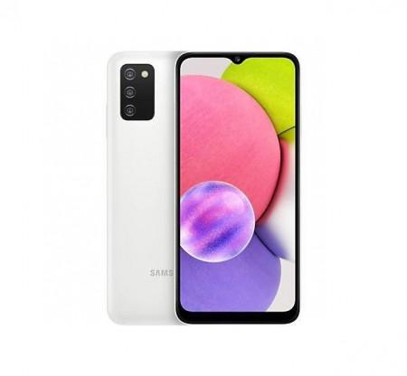 Samsung Galaxy A03s, 32GB, White - ofisitel.bg