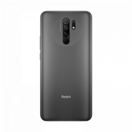 Xiaomi Redmi 9, 32GB, Carbon Grey - ofisitel.bg