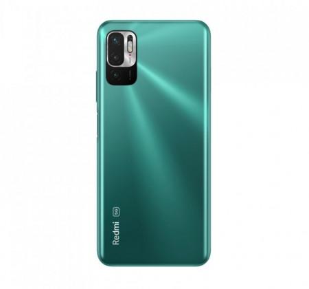 Xiaomi Redmi Note 10 5G, 128GB, Aurora Green - ofisitel.bg