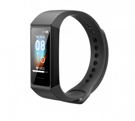 Фитнес гривна Xiaomi Mi Smart Band 4C - ofisitel.bg