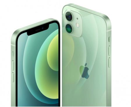 Apple iPhone 12, 128GB, Green - ofisitel.bg