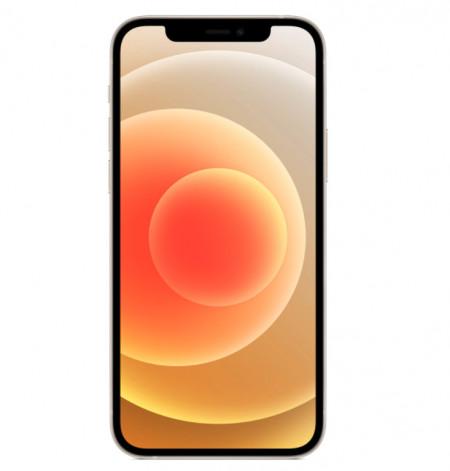 Apple iPhone 12 mini, 128GB, White - ofisitel.bg